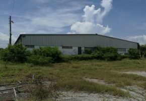Hayles, Clarendon Warehouse Space for Lease